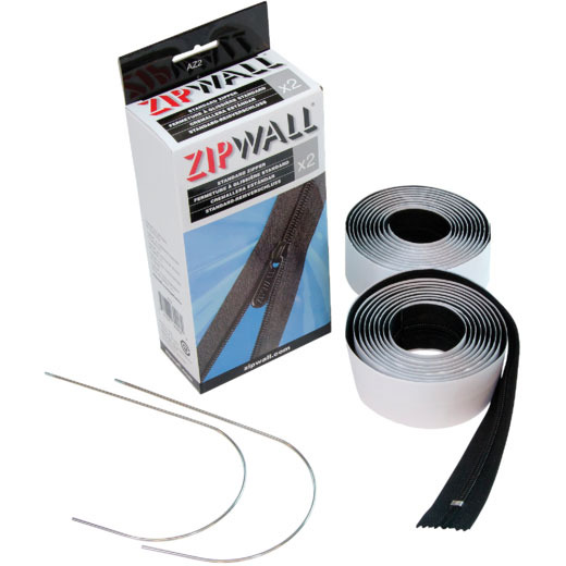 Dust Barrier Kits & Accessories