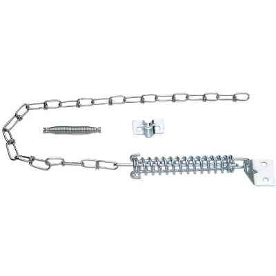 National Screen & Storm Door Stop Spring Chain