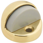 National High Dome Floor Door Stop Image 1