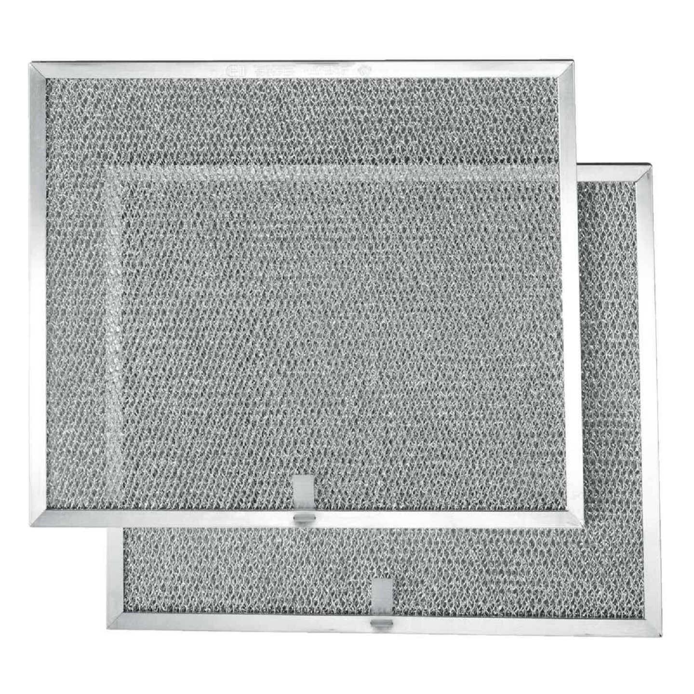 Broan-Nutone Quiet Hood Ducted Aluminum Range Hood Filter Image 1
