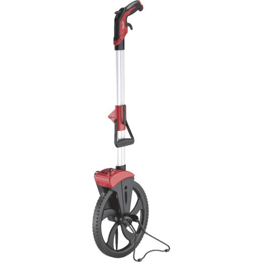 Milwaukee 12 In. Measuring Wheel