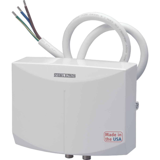 Stiebel Eltron The Mini 6 Electric Tankless Water Heater