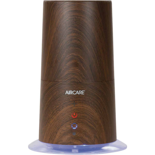 AirCare Mesa 0.8 Gal. Capacity 750 Sq. Ft. Warm/Cool Mist Ultrasonic Humidifier