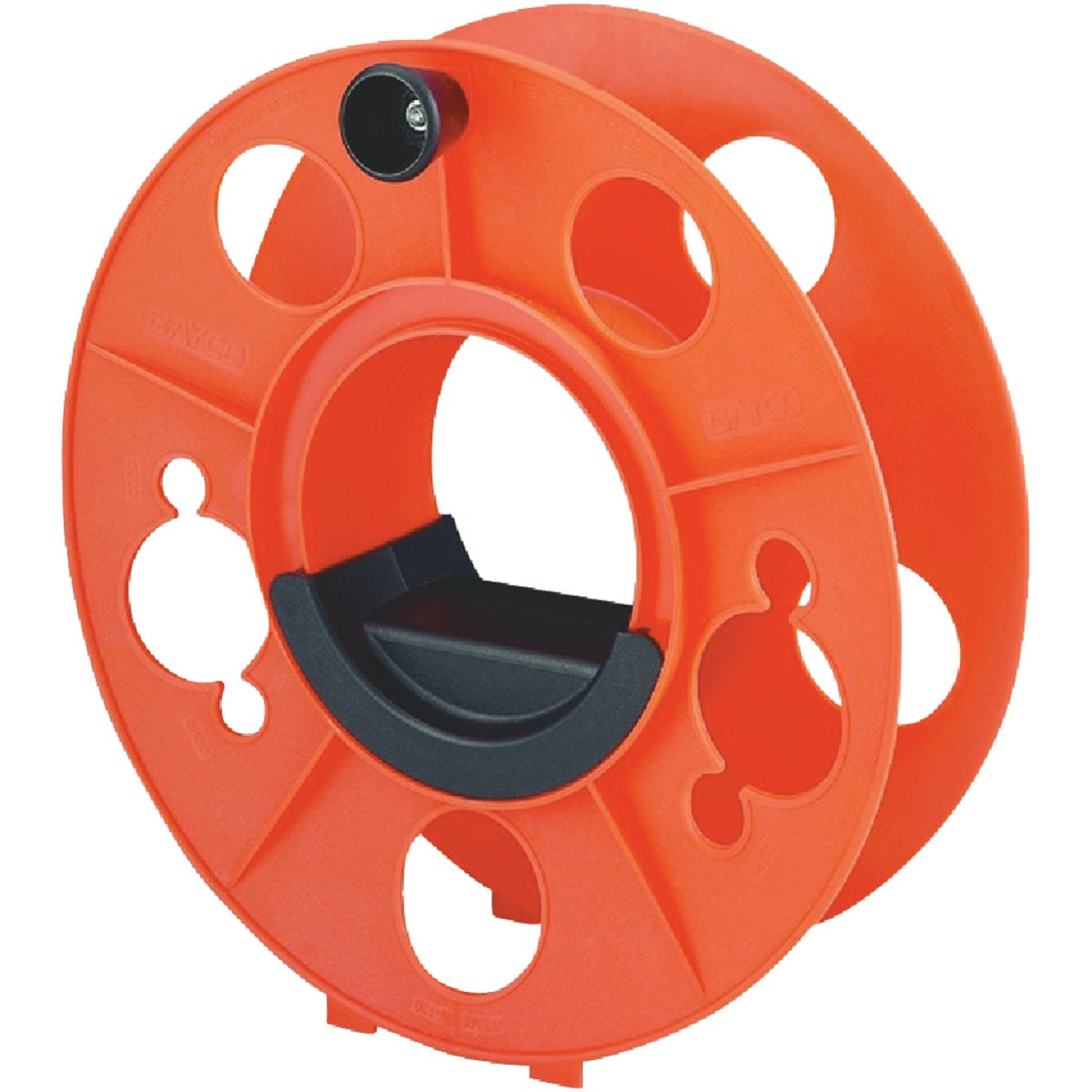 Bayco 150 Ft. of 16/3 Cord Capacity Plastic Cord Reel Image 1