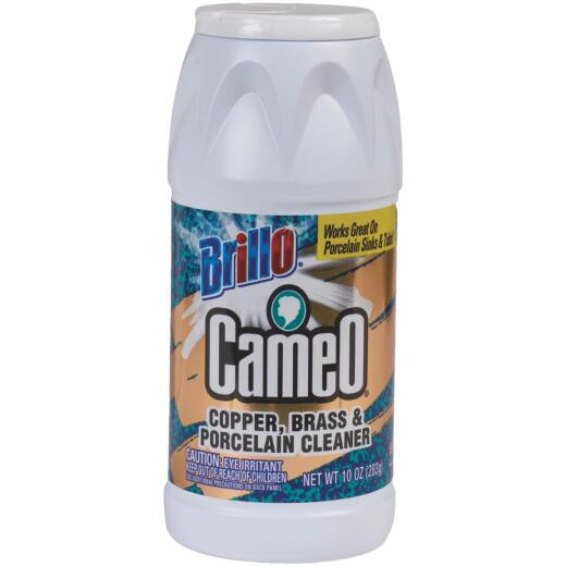 Brillo Cameo 10 Oz. Copper, Brass & Porcelain Cleaner