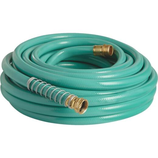 Best Garden Flexogen 1/2 In. Dia. x 25 Ft. L. Garden Hose