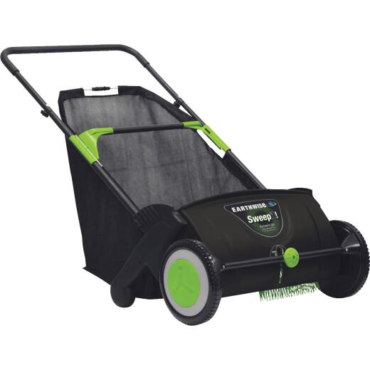 Lawn Sweepers