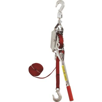 American Power Pull 1-Ton 25 Ft. Double Cable Puller
